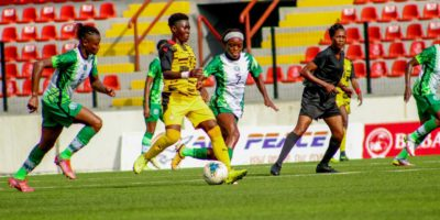 'Super Falcons remain African superpower' – Unuanel plays down Nigeria's defeat to Ghana