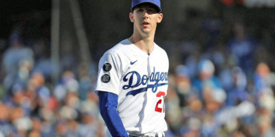Samson: Why the Dodgers are failures for falling short in World Series pursuit