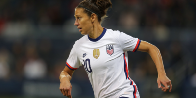 USWNT vs. South Korea: Live stream, TV channel, time, watch online for Carli Lloyd's final USA game