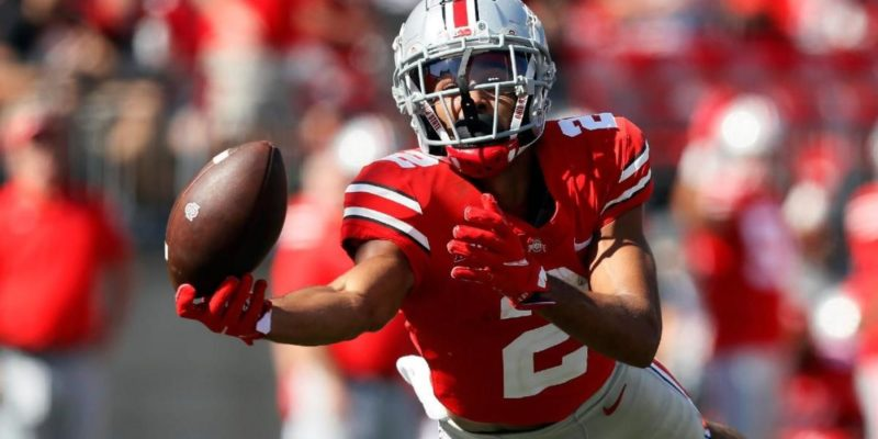 2022 NFL Mock Draft: Steelers, Texans take a quarterback; five teams target receivers and five go edge rusher