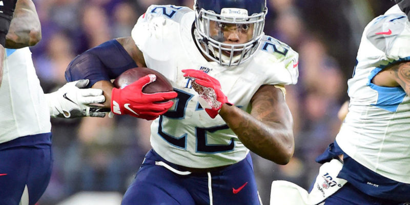 Agent's Take: Derrick Henry's historic workload and what it means moving forward for Titans' superstar