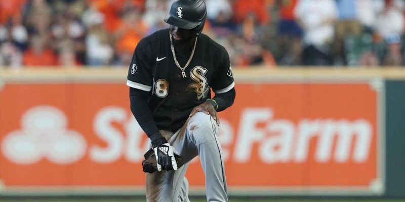Astros' Lance McCullers bigger problem for White Sox than one loss
