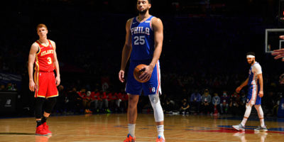Ben Simmons Has Been 'Mentally Exhausted' in Philly