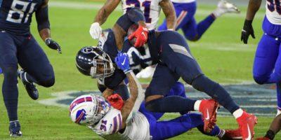 Can Buffalo Bills complete revenge trifecta against Titans? - Buffalo Bills Blog