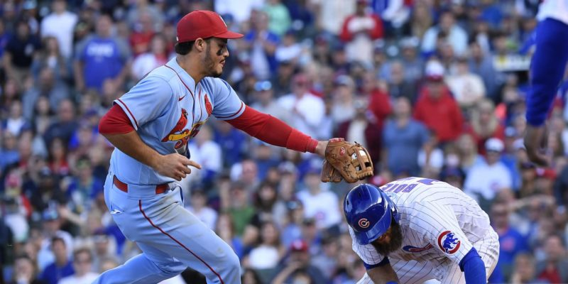 Cardinals defense a key to their success