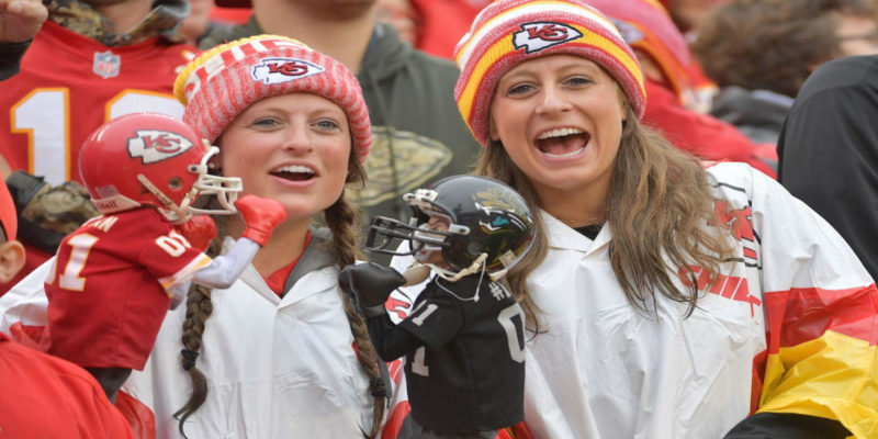 Chiefs vs. Bills: How to watch NFL online, TV channel, live stream info, game time