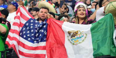 Concacaf qualifiers: How to watch USMNT, Mexico and Canada's World Cup qualifying campaign on Paramount+
