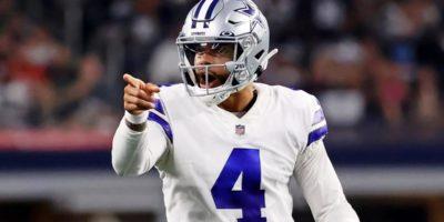 Cowboys vs. Patriots odds, picks, line, how to watch, live stream: Model reveals 2021 Week 6 NFL predictions