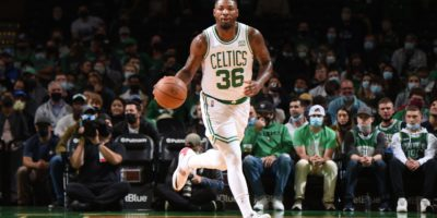 Damon Stoudamire 'Excited' To Work With Marcus Smart