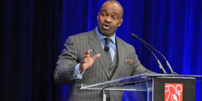 DeMaurice Smith will serve a final term as NFLPA executive director following close vote
