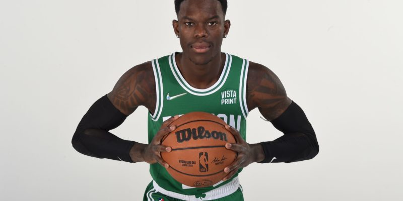 Dennis Schroder Opens Up About His Transition From LA to Boston