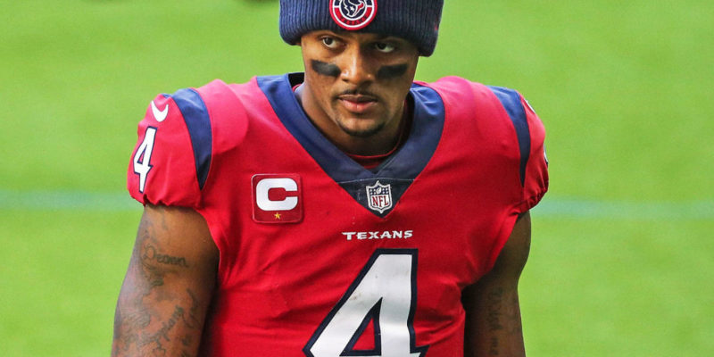 Deshaun Watson trade rumors: Texans owner addresses speculation that QB could soon be dealt away