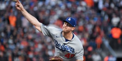 Dodgers vs. Braves: NLCS Game 1 live stream, TV channel, time, odds, pitching matchup for 2021 MLB playoffs