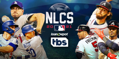 Dodgers vs. Braves NLCS Game 2 starting lineups and pitching matchup