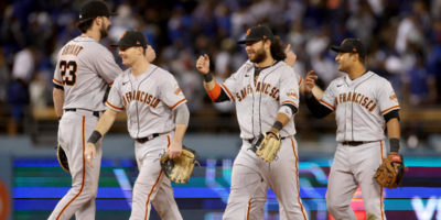 Dodgers vs. Giants: NLDS Game 4 live stream, TV channel, watch online, time, odds for 2021 MLB playoffs