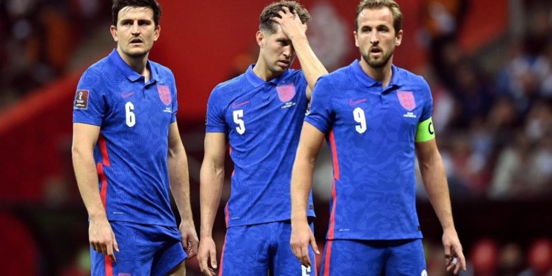 England vs. Andorra odds, picks, predictions: FIFA World Cup European Qualifier best bets for Saturday, Oct. 9