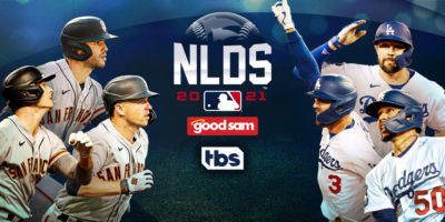 Giants vs. Dodgers NLDS Game 4 starting lineups and pitching matchup