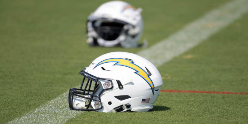 How to watch Chargers vs. Raiders: Live stream, TV channel, start time for Monday's NFL game