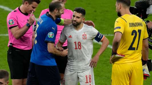 How to watch Italy vs Spain in the semi-finals of the 2021 UEFA Nations League from India?