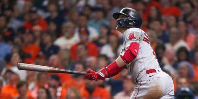 Kiké Hernandez sets MLB postseason records as historic run continues