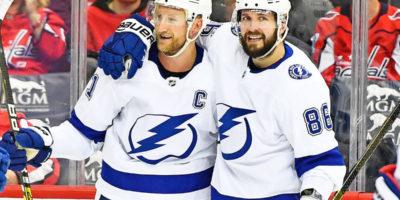 Lightning vs. Penguins odds: 2021 NHL Opening Night picks, predictions from hockey expert who's 158-104