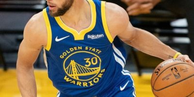 Steph Curry and Golden State Warrior go two in row against the Los Angeles Clippers