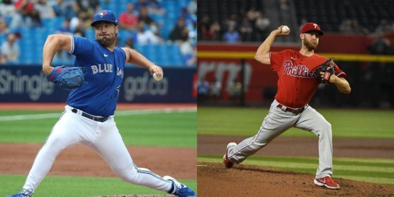 MLB Cy Young races: Breaking down potential ballot with Robbie Ray and Zack Wheeler taking top honors