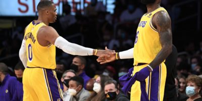 NBA Ticket Market: Warriors, Lakers, Knicks Most Expensive in 2021-22