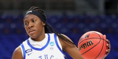 NCAAW: Rhyne Howard, NaLyssa Smith the top two seniors to watch