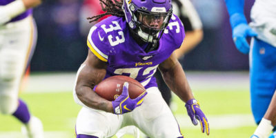 NFL Week 4 final injury report: Dalvin Cook questionable; Rob Gronkowski doubtful; A.J. Brown, Julio Jones out