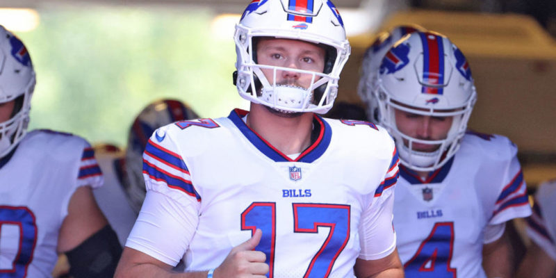 NFL Week 5 picks: Bills shock Chiefs in Kansas City, Chargers win thriller over Browns in Los Angeles