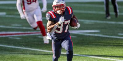 NFL Week 5 scores, highlights, updates, schedule: Patriots' Damien Harris fumbles at goal line