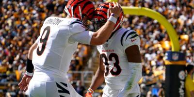 NFL Week 7 odds, picks: Bengals shock first-place Ravens, Colts upset 49ers on Sunday night