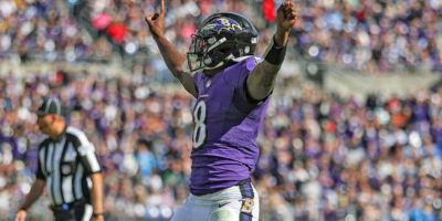 NFL Week 7 picks, bets and odds: Tons of big underdogs beg the question, where is Chaos Week?