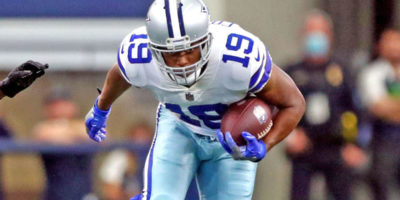NFL football pool, pick'em, office pool, confidence picks: Select the Cowboys in Week 5, 2021