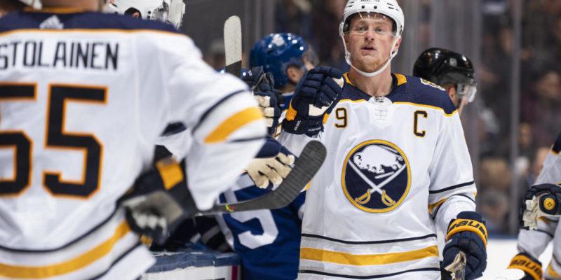 NHL 2021-22 season preview: Jack Eichel vs. Sabres, inaugural season for Kraken, other storylines to follow