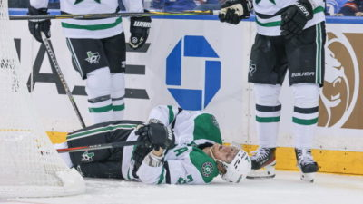 NHL Injury Updates: Blue Jackets, Stars, Devils, Rangers, Flyers, Lightning and the Maple Leafs