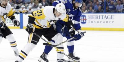 NHL Injury Updates: Bruins, Avs, Blue Jackets, Oilers, Canadiens, Devils, Islanders, Penguins and Lightning