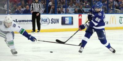 NHL Injury Updates: Ducks, Coyotes, Oilers, Panthers, Habs, Devils, Islanders, Pens, Kraken, Lightning and Canucks