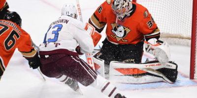 NHL News: Ducks, Sabres, Avs, Devils, Rangers, Senators, Golden Knights and Larkin Suspended