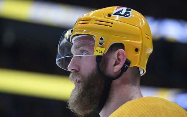 NHL News: The Nashville Predators, Mattias Ekholm Reach A Four-Year Extension