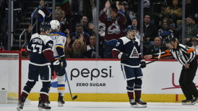 NHL News: Waivers, Avalanche, Kings and Maple Leafs