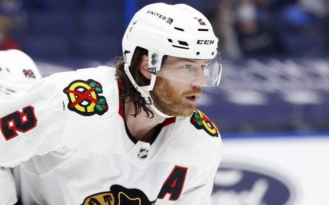 NHL News: Waivers, Duncan Keith, and Zac Rinaldo