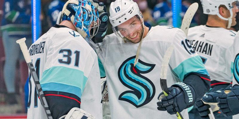 NHL Opening Night: Best bets to make for Kraken vs. Golden Knights, Penguins vs. Lightning