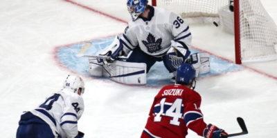 NHL Rumors: 2025 salary cap, Nick Suzuki, Morgan Reilly, Johnny Gaudreau and Brady Tkachuk