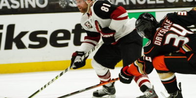 NHL Rumors: Dylan Larkin, Phil Kessel, Ottawa Senators and the Anaheim Ducks