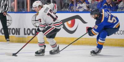 NHL Rumors: Evander Kane, Dylan Strome, and the Ottawa Senators