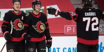 NHL Rumors: How Long Would Brady Tkuchuk Be In A Senators Jersey If He Signs A Bridge Deal?