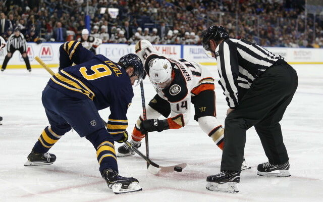 NHL Rumors: Is Progress Being Made on the Jack Eichel Trade Front?