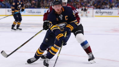 NHL Rumors: Jack Eichel - Colorado Avalanche and the Vegas Golden Knights